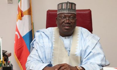 We Are Not Yet a Democratic Nation - Senate President