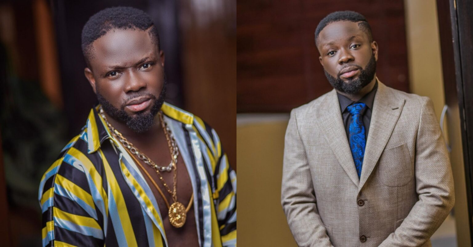 Why I Quit Boxing For Acting -Itele d Icon