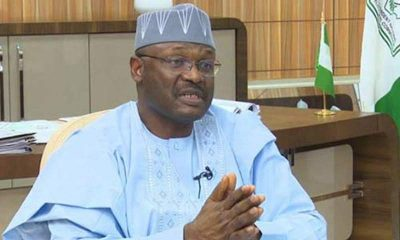 INEC: CVR Physical Registration To Kick Off On July 19