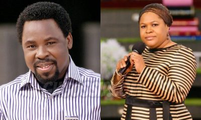 T.B Joshua: Everything You Need To Know About His Successor At SCOAN