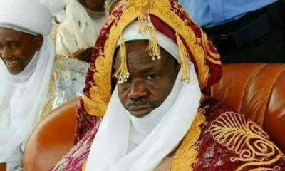 Emir Orders Herdsmen Out Of Forests, Reveals Why
