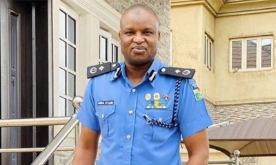 Police To Probe Kyari As US Court Issues Arrest Warrant