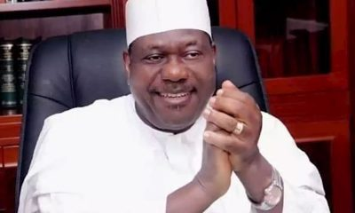 Buhari Executed 24 Projects In Benue State - Minister
