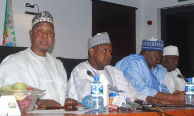 Buhari, North-West Governors, To End Banditry In The Region