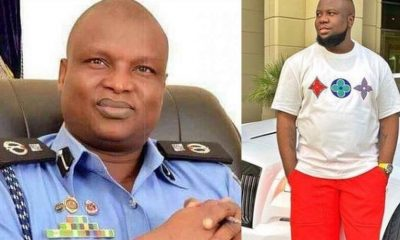 Abba Kyari Under Fire After Hushpuppi Ratted Him Out
