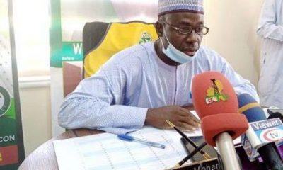 WHO Donates 1.5m Doses Of Vaccine To End Cholera In Bauchi