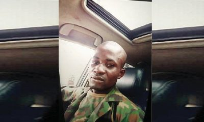 Arrested ESN Commander Confesses To Killing 10 Girls For Rituals