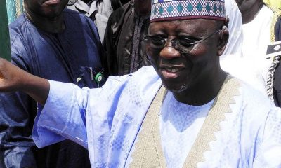 Ex-Nasarawa State Gov, Wife, Arrested For Alleged Corruption