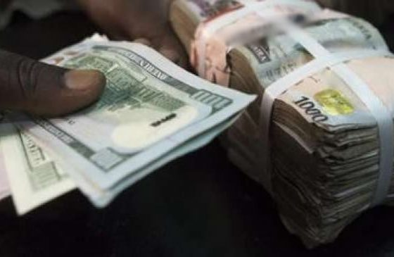 Naira Dips Further At Parallel Market After CBN's Clampdown On BDCs