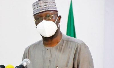 FG Inaugurates NEITI Board Members, Charges Them On Transparency