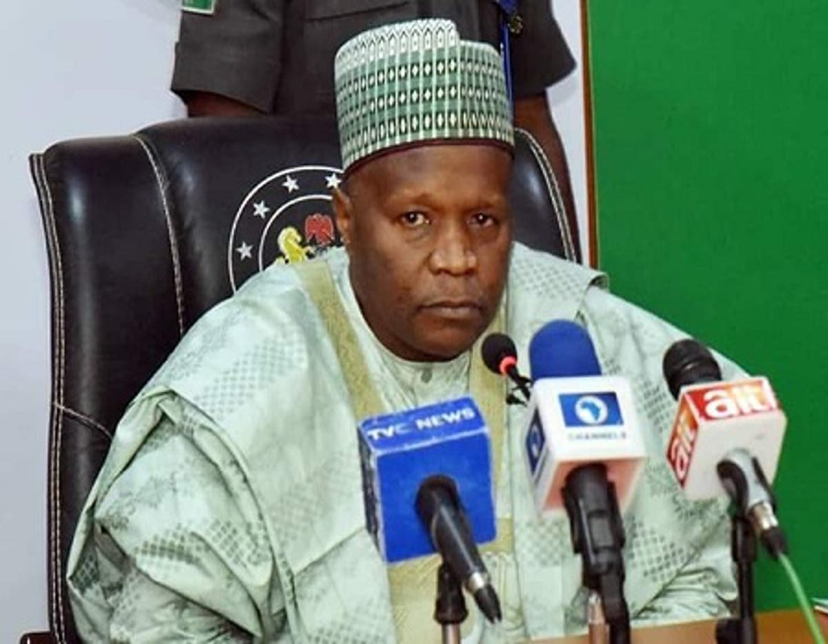 Gov. Yahaya Imposes 24-Hour Curfew In 7 Communities In Gombe