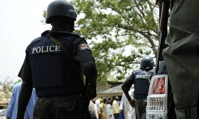 How Robbery In Delta State Was Thwarted By The Police