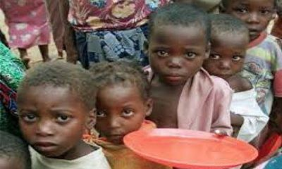 WFP: Nigeria, 22 Others, At Risk Of Falling Into Famine