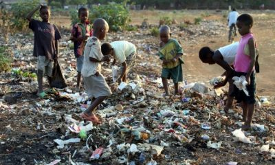 Osinbajo Discloses FG's Plan To Lift 100m Nigerians Out Of Poverty