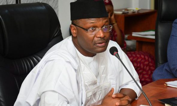 INEC Votes Technology in a Season of Untruth, By Okoh Aihe
