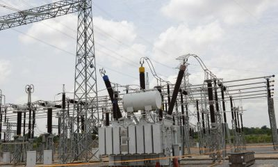 TCN: Why The National Grid Collapsed