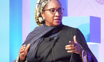 Nigeria Is Expecting A Rise In GDP To 4.2% - Finance Minister