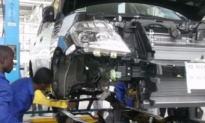 How Nigeria's Auto Industry Annually Records $10bn Loses