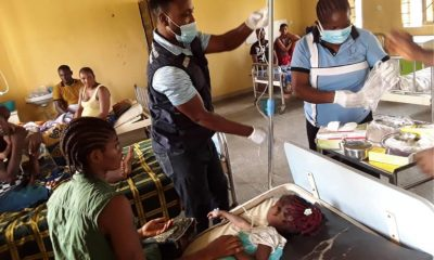 Over 30 Dies, More Others Hospitalized As Cholera Hits Jigawa State