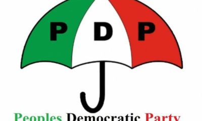 PDP Governors Forum To Meet Over Unemployment Rate, Others - DG