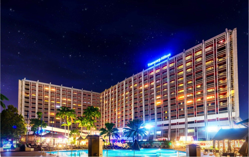 Aura: Transcorp Hotels Launches New App For Accommodation Bookings