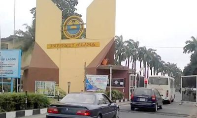 UNILAG In Disarray As COVID-19 Third Wave Hits School