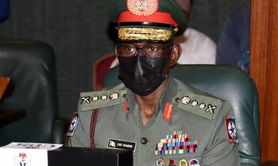 We're Developing New Capabilities To Stay Ahead Of Terrorists - CDS
