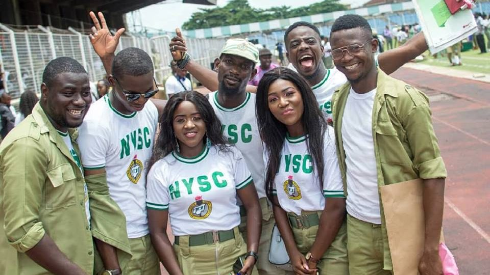 Delta State Gets New NYSC Coordinator