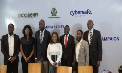 CBN Unveils New Cybersecurity Awareness Programme