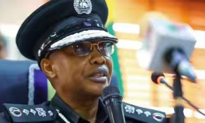 Police To Launch Database For Criminals