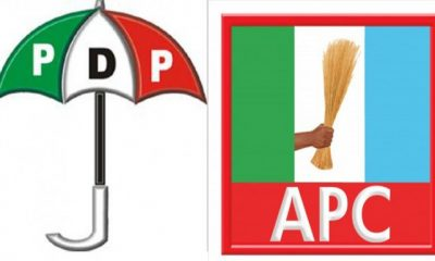 PDP Chieftain In Imo State Defects To APC