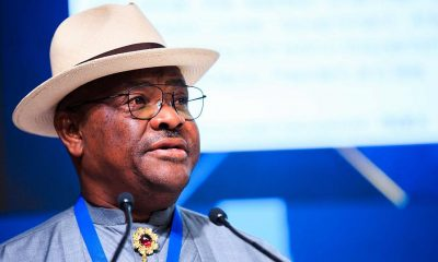 Thank You Governor Wike By Dele Sobowale