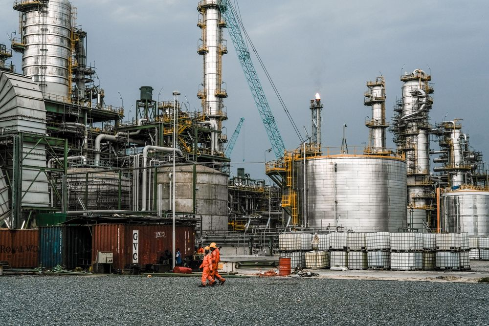 Dangote Refinery: FEC Approves NNPC 20 Percent Stakes