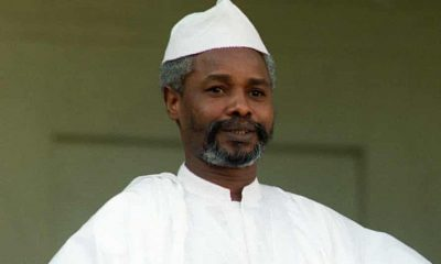 Hissene Habre: Chad's Former President Is Dead