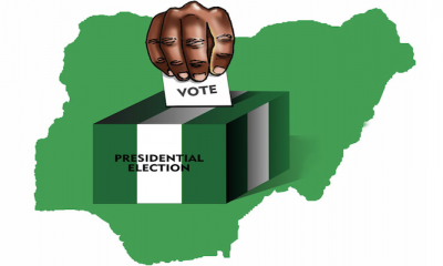 2023: Conducting All Elections Same Day, How Feasible?