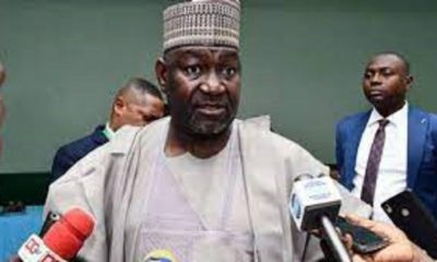 Kebbi State, 4 Others, Receives N143Bn For Roads Construction - FG