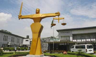 PDP Youth Leader Bags Jail Term For Insulting Buhari, SGF