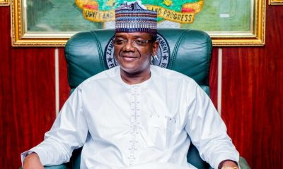 Gov. Matawalle Appoints New Cabinet