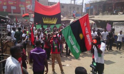 Anambra Guber: Southeast Group Warns IPOB Against Threat