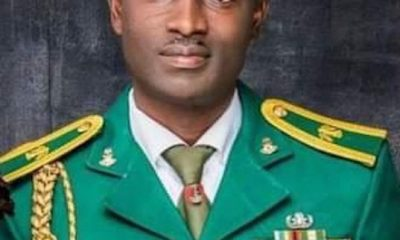 Military Officer Kidnapped From NDA Found Dead