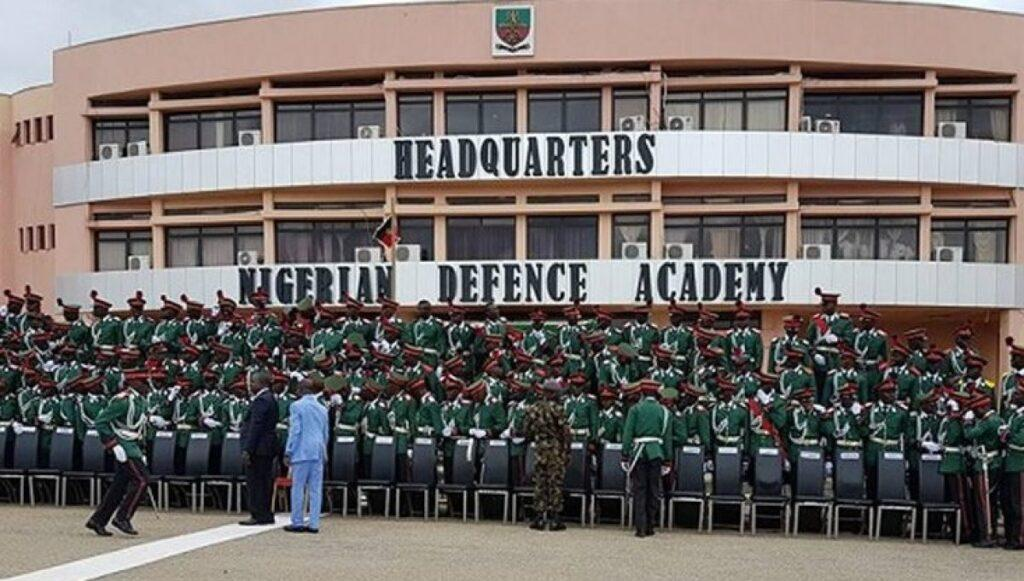 How Gunmen In Army Uniforms Gained Access To NDA -Source