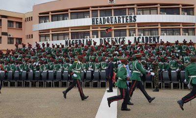 NDA Attack: Newsrand Readers Loses Faith In Nigeria's Security