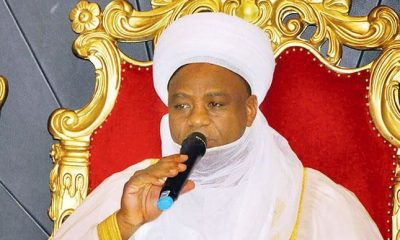 Sultan: Food Scarcity Is Responsible For Rising Insecurity
