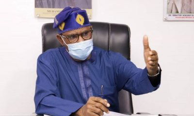 Strike: FG Appeals To Resident Doctors
