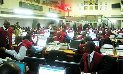 NGX Rebounds By N142Bn On Airtel, 19 Other Gains