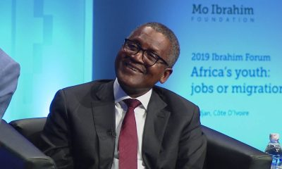 Dangote's Net Worth Increases By N234bn Within 24 Hours