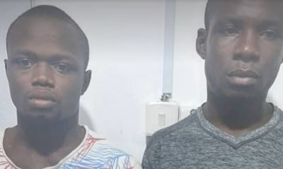 Man Demands N2.5m Ransom After Kidnapping Neighbour's Son