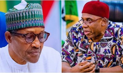 Amaechi: Under Buhari's Watch, Public Funds Can Only Be Stolen Quietly