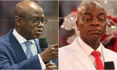 Why I Once Tore Oyedepo's Book -Tunde Bakare