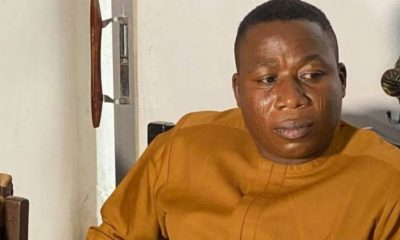 FG Has Right To Appeal Fresh Charge Against Sunday Igboho - Malami
